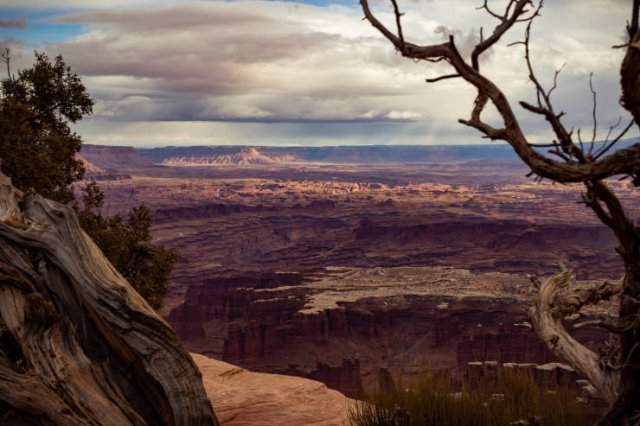 American National Parks (17 pics)