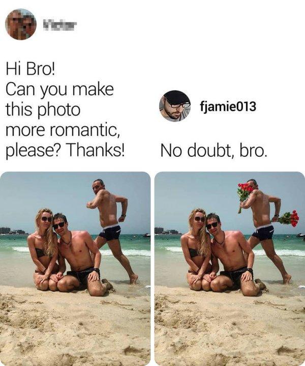 Photoshop Trolling (28 pics)