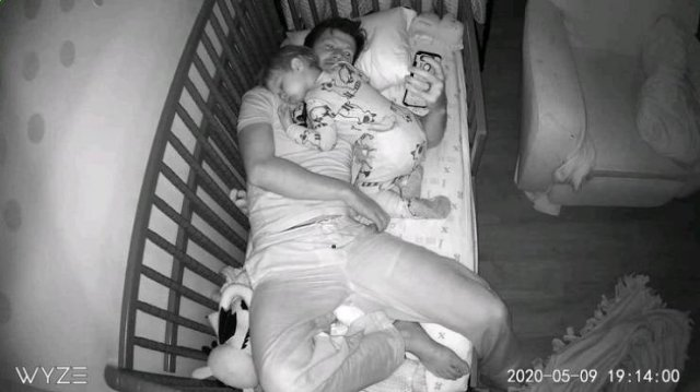 Fathers And Kids (19 pics)