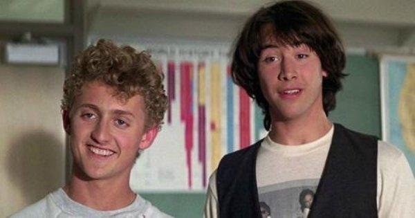 Great '80s Movies (18 pics)