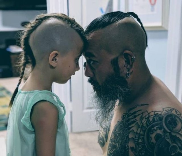 Dad's Love (22 pics)