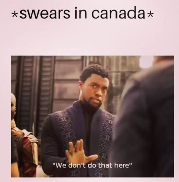 Only In Canada (19 pics)