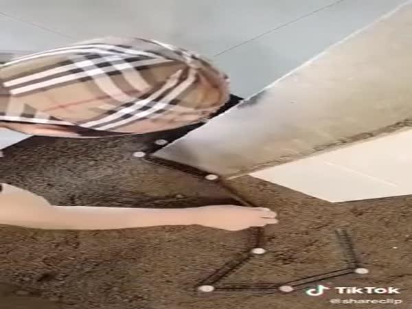 Great Building Life Hack