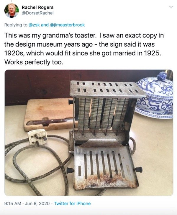 Old Things That Still Work (33 pics)