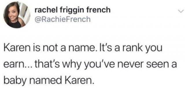 Karen Memes (33 pics)