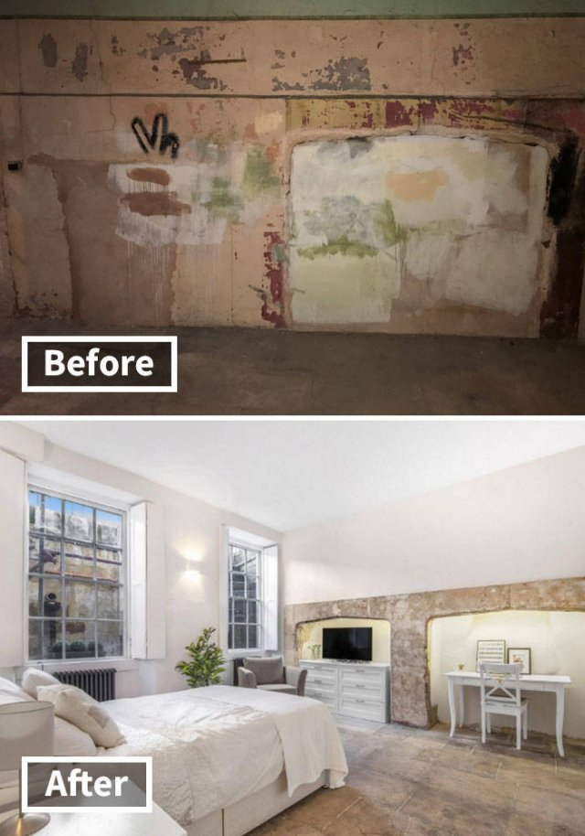Great Renovation Project (12 pics)