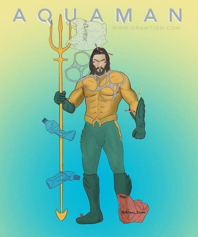 Comics By draw_tism (27 pics)