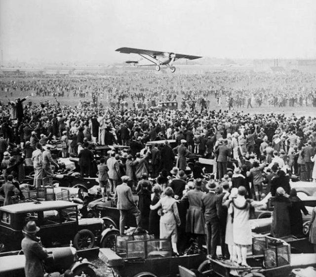 Amazing Historical Photos (22 pics)
