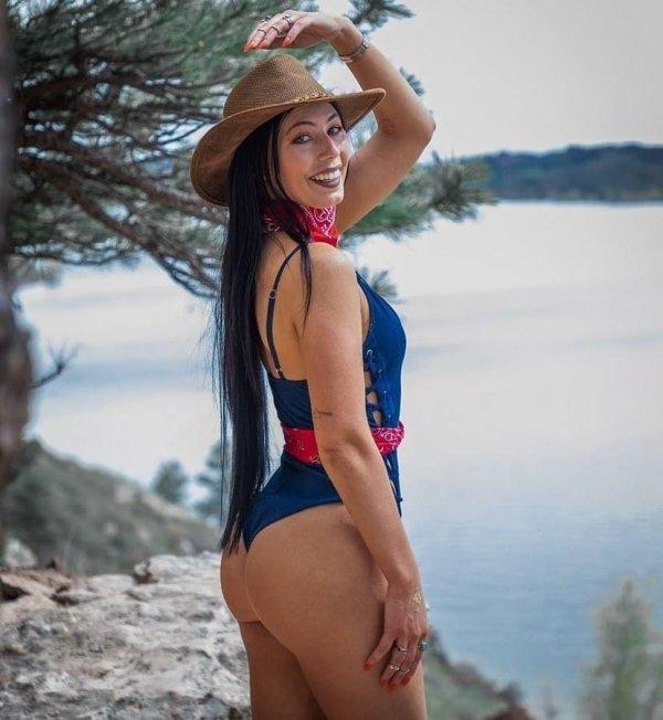 Country Girls (30 pics)
