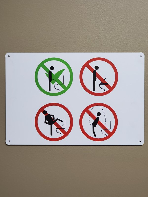 Weird Signs (28 pics)