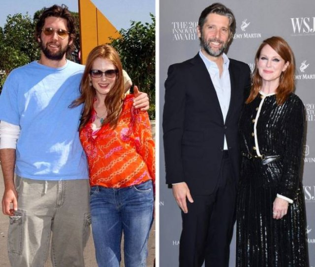 Longest Celebrity Marriages And Relationships (16 pics)