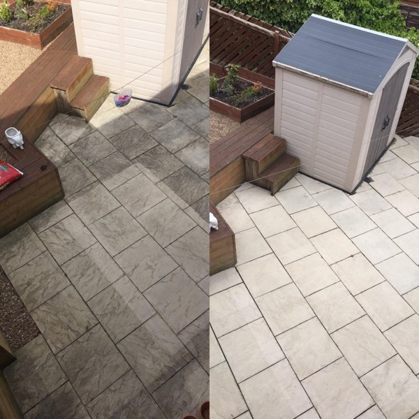 Things Before And After Washing (29 pics)