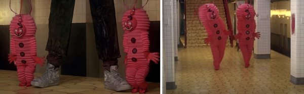 Scary Characters From Non-Scary Movies (19 pics)