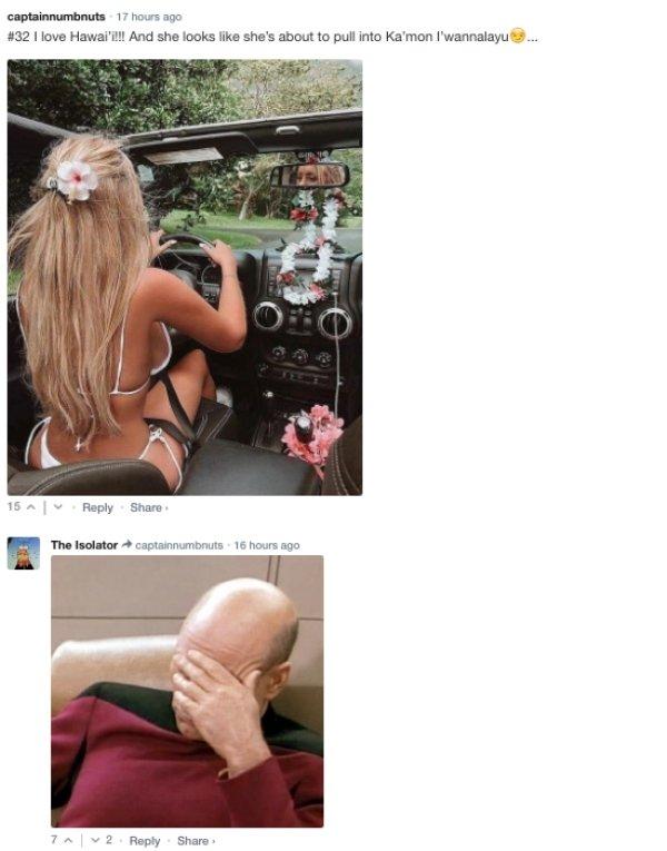 Sarcastic Comments (62 pics)