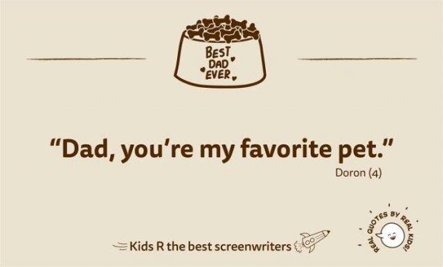 Children's Quotes (30 pics)