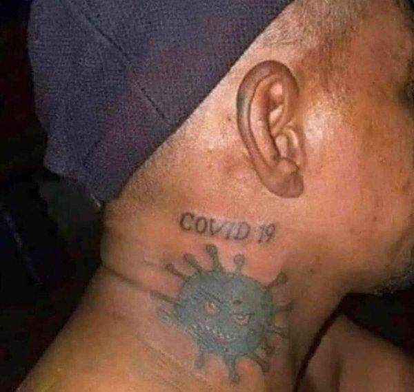 Bad Tattoos (34 pics)