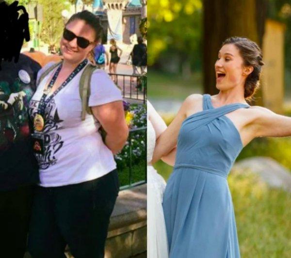 Wow Transformations (29 pics)