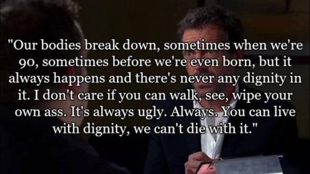 Dr. House's Best Quotes (20 pics)