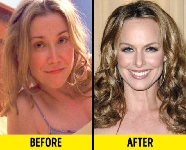 Actors And Actresses Mid-Show Replacements (14 pics)