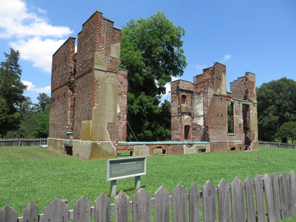 US States: The Oldest Towns (9 pics)
