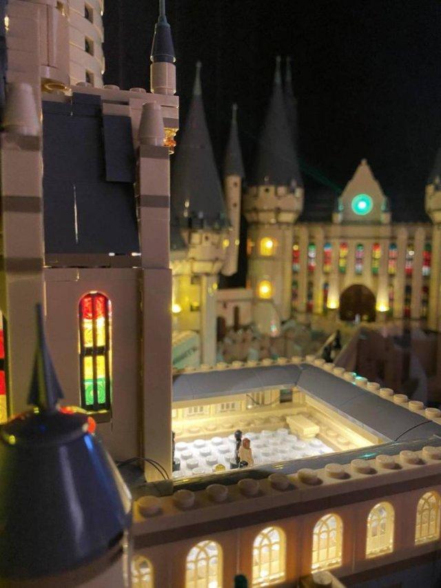 LEGO World (35 pics)