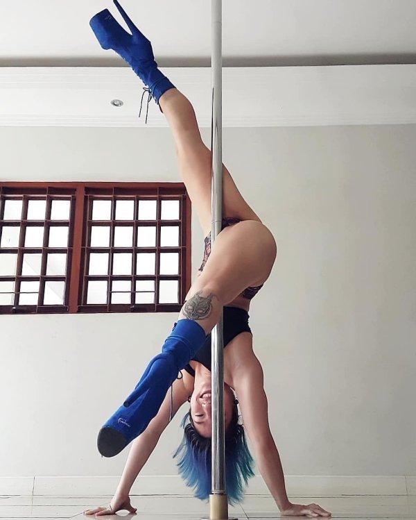 Sporty Girls (53 pics)