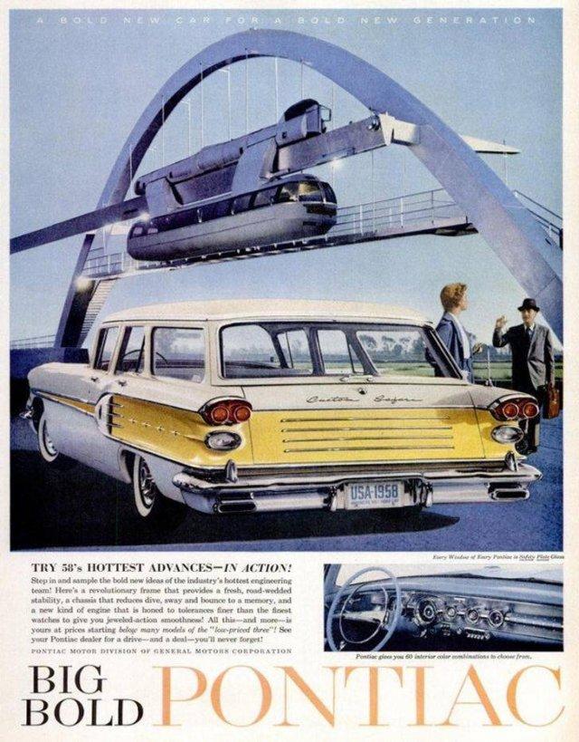Vintage Brand Ads (19 pics)