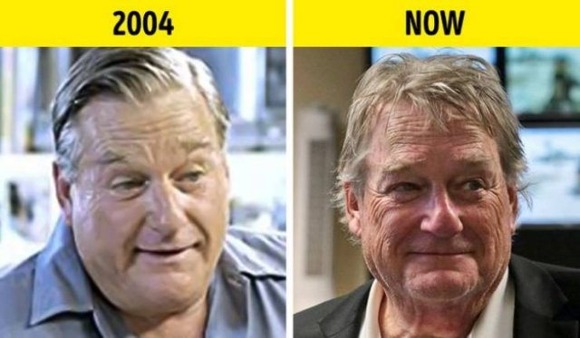 '50 First Dates' Cast: Then And Now (11 pics)