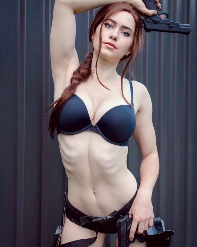 Cosplay Girls (45 pics)