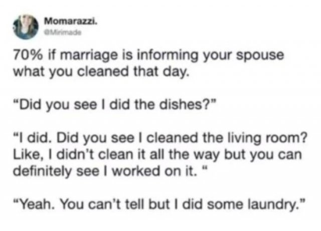 Marriage Humor (30 pics)