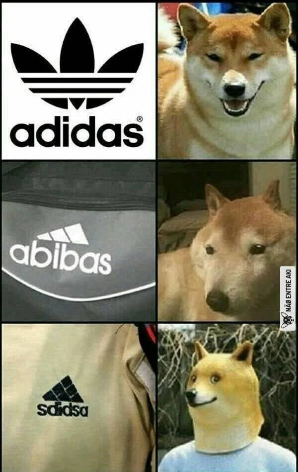 Fake Brands (25 pics)