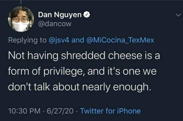 Shredded Cheese Story (21 pics)