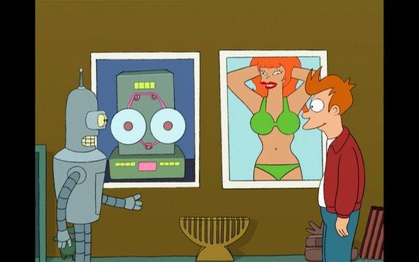 Futurama Signs (35 pics)