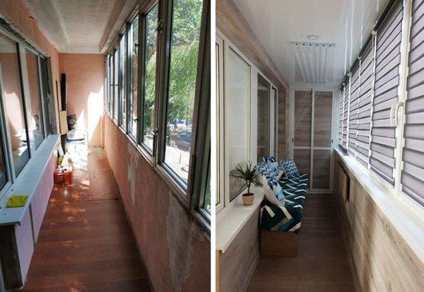 Great DIY Renovations (20 pics)