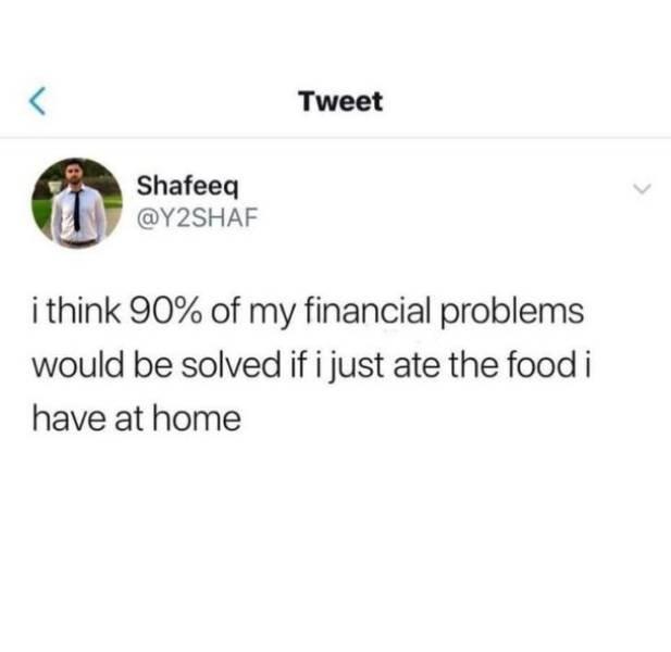 Poverty Memes (19 pics)