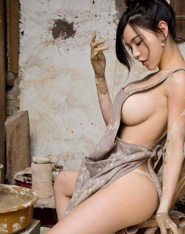 Asian Beauties (55 pics)