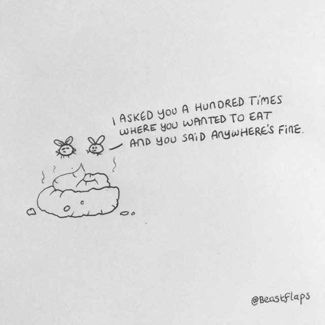Doodles By Beast Flaps (50 pics)