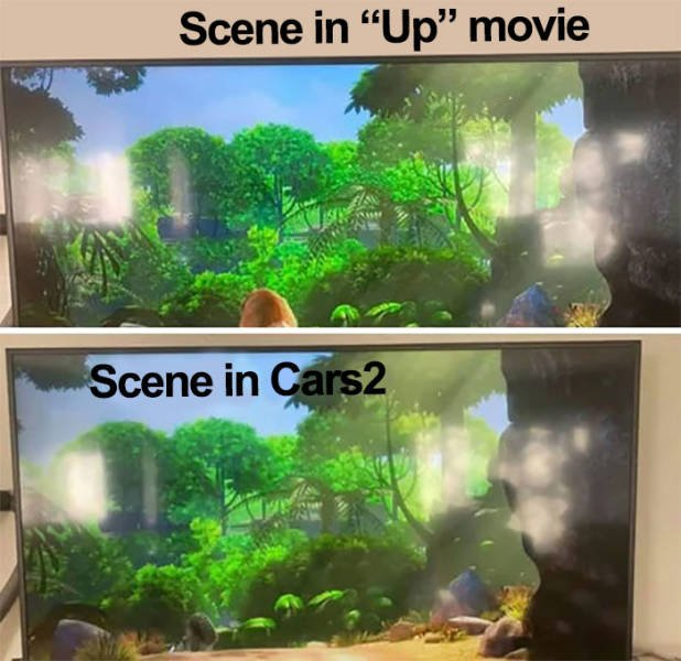 Movie Facts (39 pics)