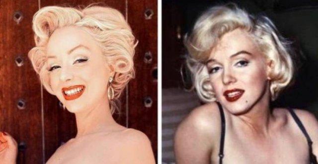 Celebrity Doppelgangers (15 pics)