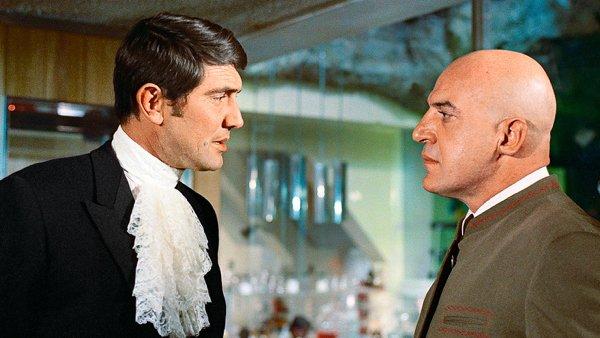 Top Box Office Bond Movies (26 pics)