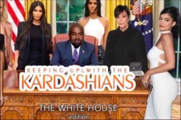 Kanye West For President Memes (27 pics)