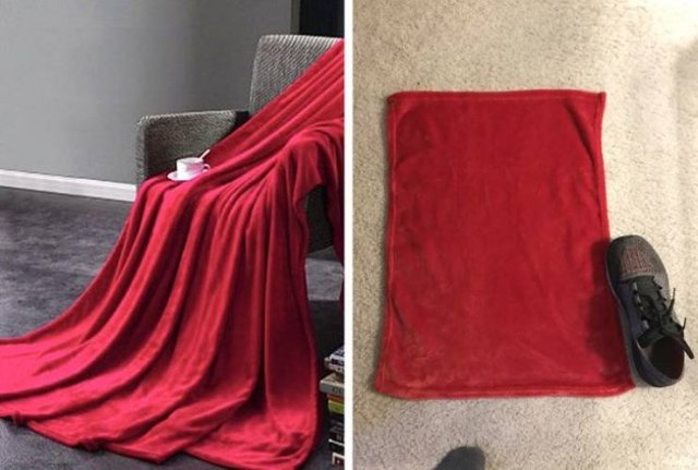 Online Shopping Went Wrong (28 pics)