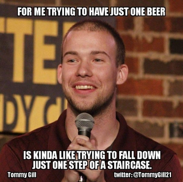 Stand-Up Comedy Jokes (24 pics)