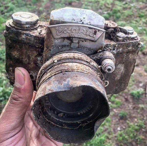Interesting Findings (29 pics)