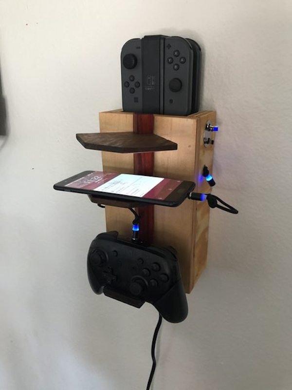 Amazing DIY (31 pics)