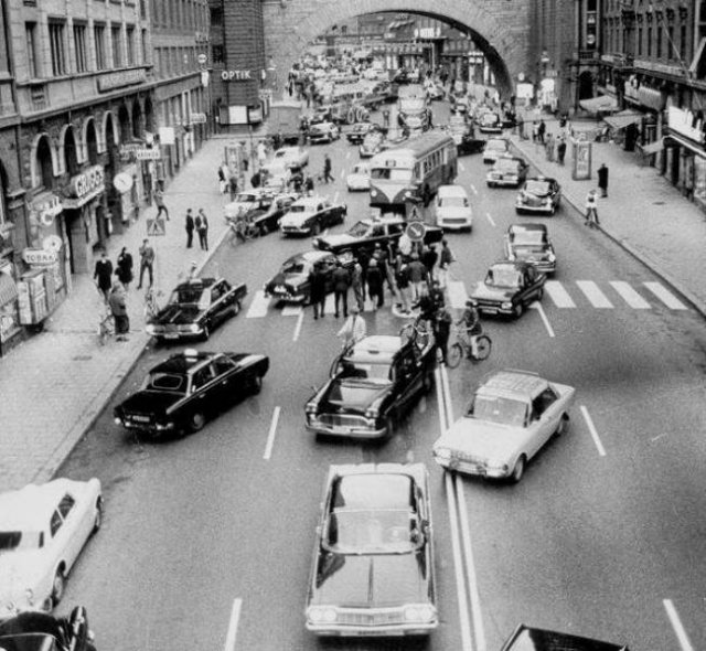 Awesome Old Photos (40 pics)