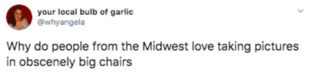 Questions About Midwesterners (26 pics)