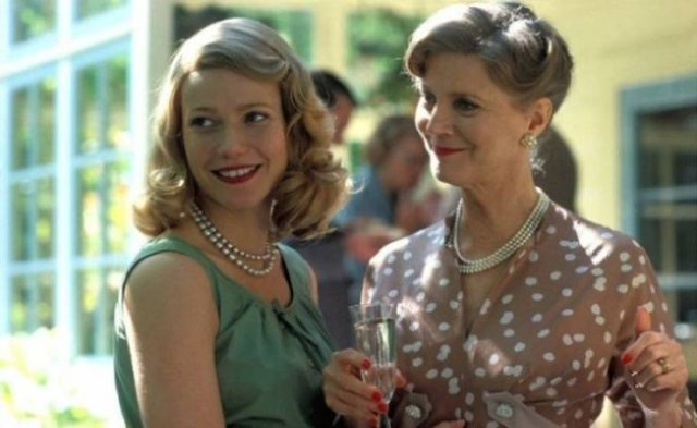 Actors Who Shared The Screen With Their Parents (13 pics)