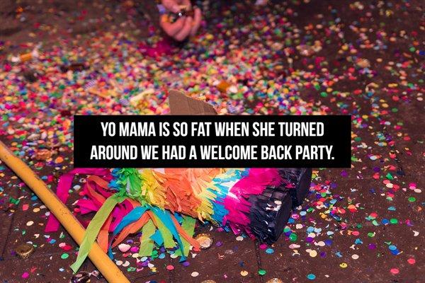 Mama Jokes (19 pics)