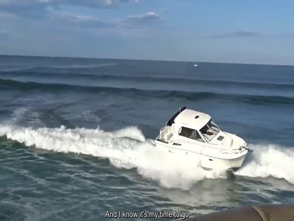 Boat Parking Skills